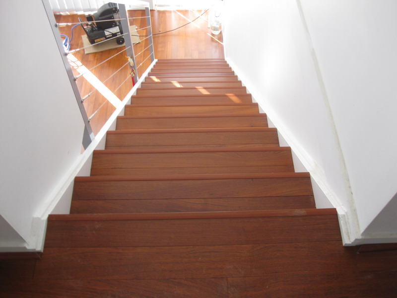 Wood stair.05